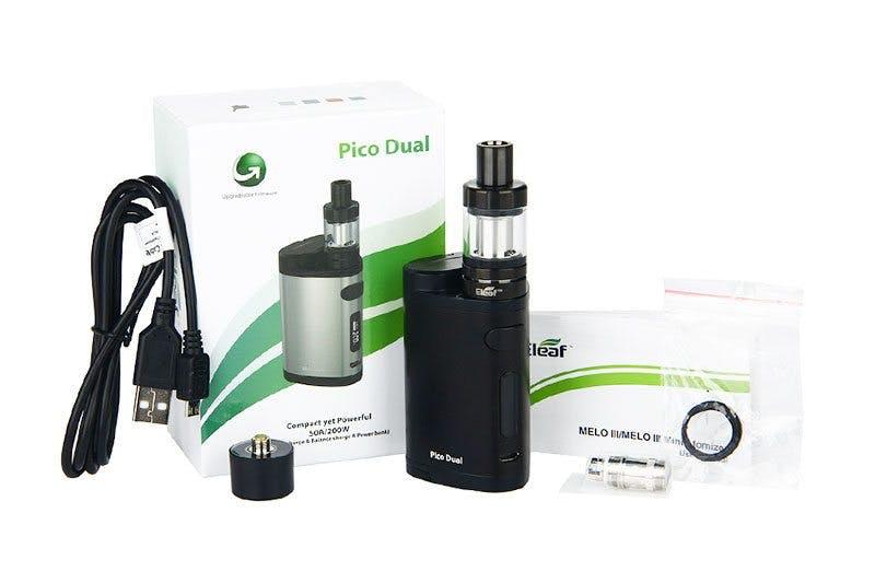 Eleaf-iStick-pico-200W-kit