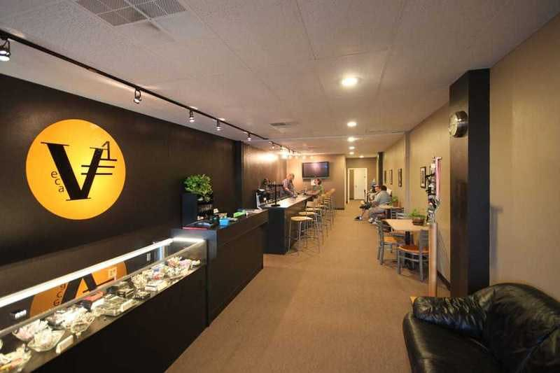 ECA Vape1 - Vape Shops - Dallas