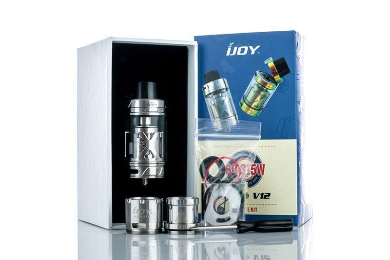IJOY-Maxo-V12