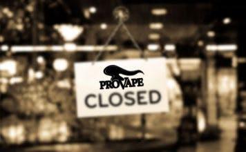 provape closed