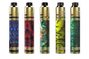 CoilART MAGE MECH Tricker Kit Review