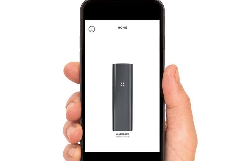 PAX-app-home