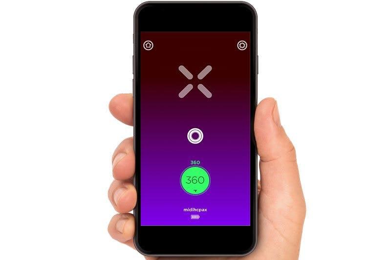 PAX-app-boost-mode