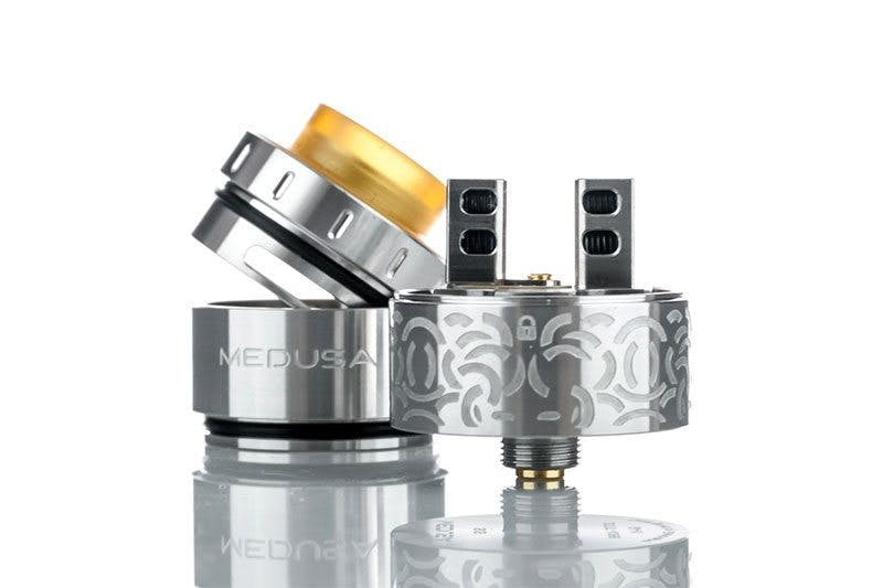 Geekvape Medusa RDTA Review - Vaping360