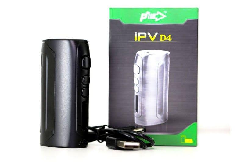iPV D4 mod-
