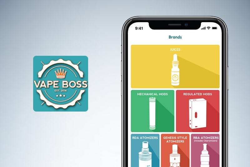 5 Vape Apps You Should Try for Mobile Devices - Vaping360