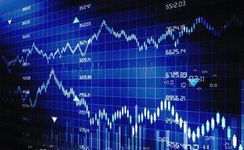 vaping stock market