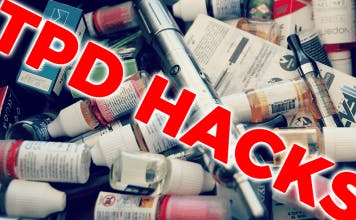 TPD-Hacks