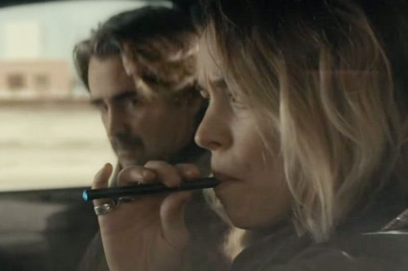 True-Detective-vaping-scene