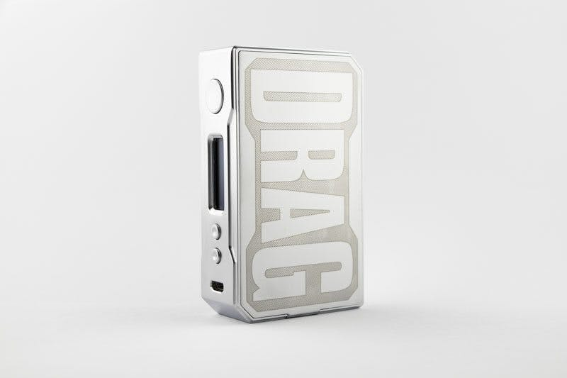 Voopoo Drag Box Mod Review Vaping360