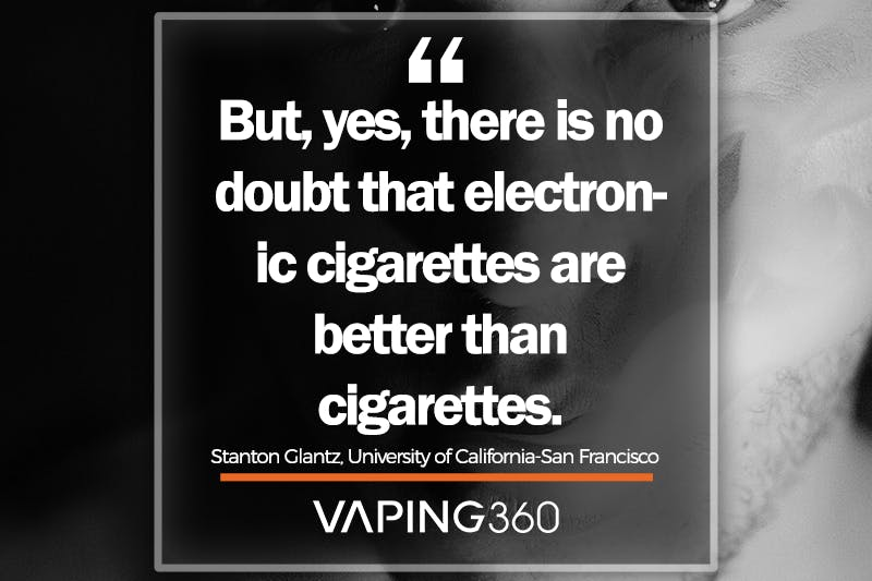 vaping quote