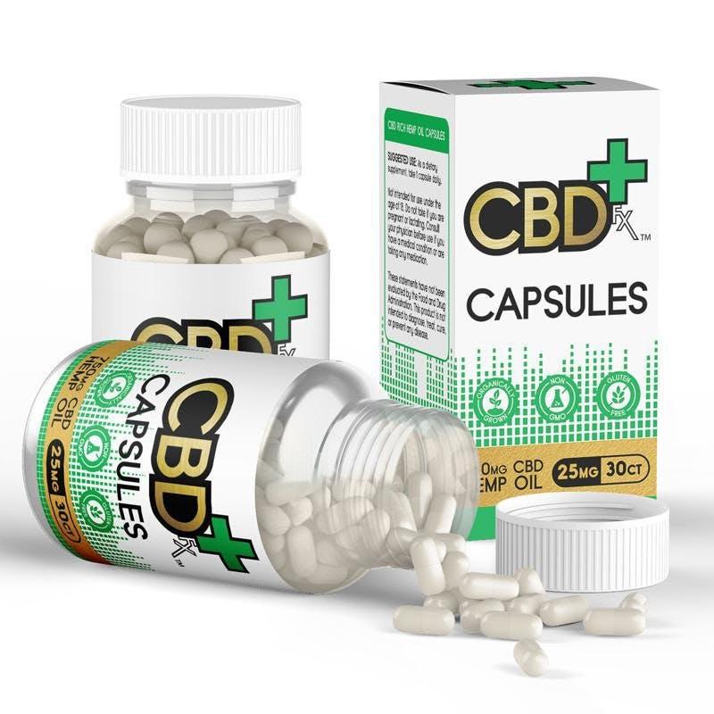 Image result for best cbd capsules