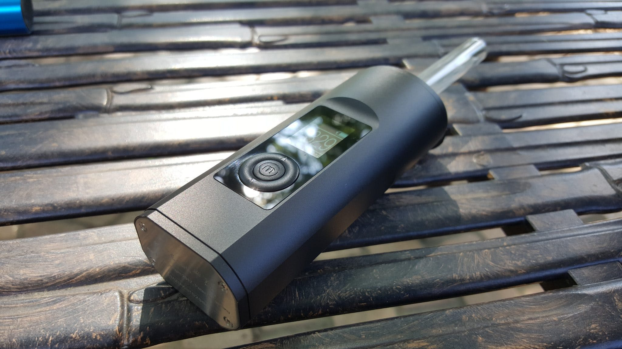 The Solo II Arizer Review: Easy and Effective - Vaping360