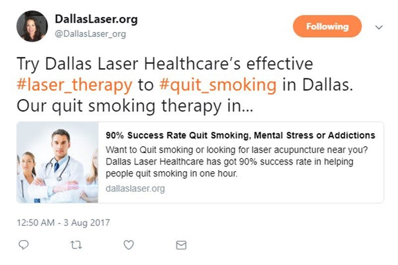 laser-therapy-smoking-cessation