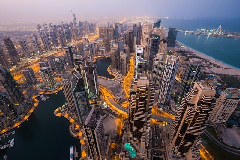 Dubai Cracks Down on Public Vaping - Vaping360