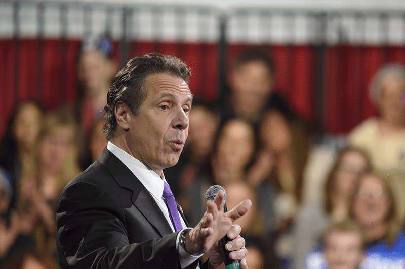New York Governor Signs Vaping Ban - Vaping360