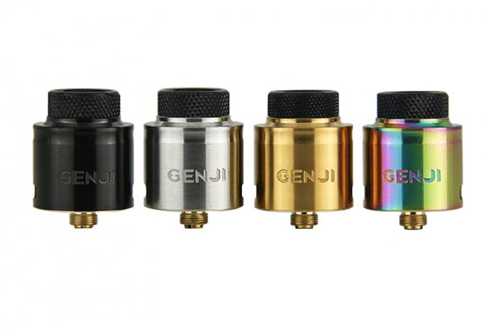Tigertek-Genji-RDA-colors