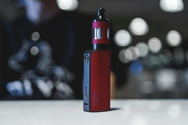 Innokin-ez-watt-kit-performance
