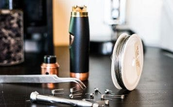 basic guide vaping wires