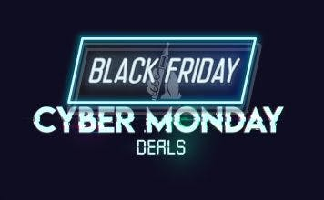 Black Friday Cyber Monday Vape Deals