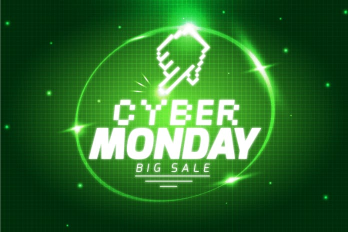 cyber monday black friday sales