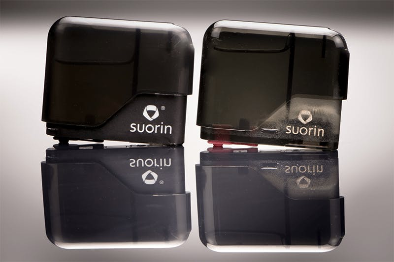 Suorin Air V1 vs  V2: Making Sense of the Unmarked Update