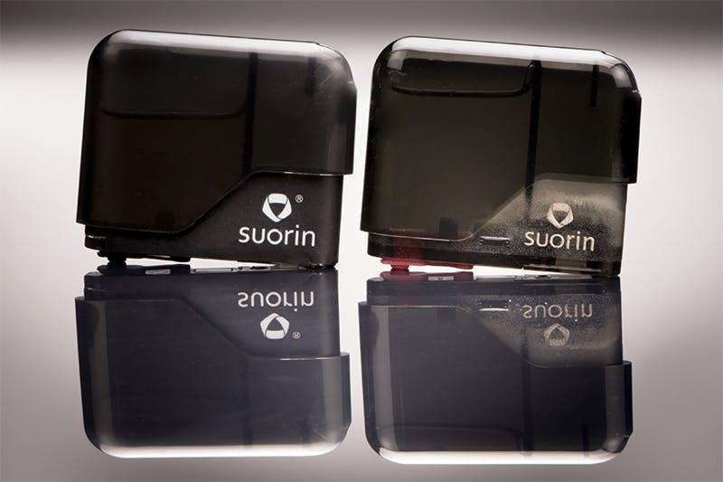 Suorin Air V1 vs  V2: Making Sense of the Unmarked Update - Vaping360