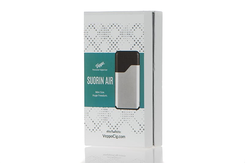 Suorin-air-packaging