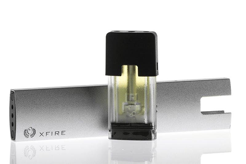 XFIRE Vapor Review: Is it Worth Buying? - Vaping360