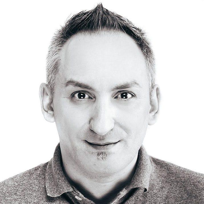 ADRIAN BLAJ - Media Assistant