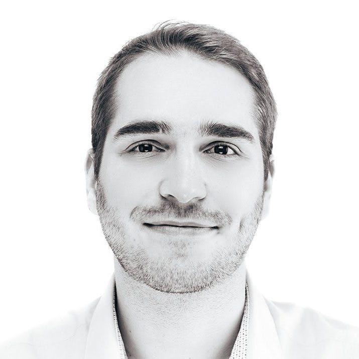 BEN BIRI - Co-Founder