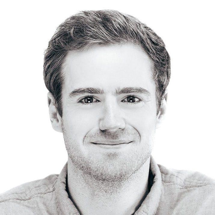 CHRIS KENDELL - Co-Founder