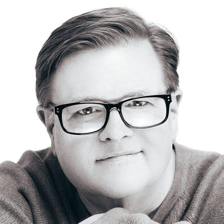 JIM MCDONALD - Editor