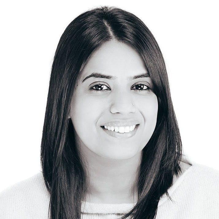 RASMEEN AIDEN - HR & Administrative Manager