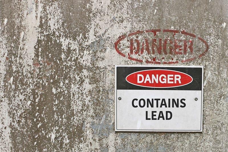 Danger-Contains-lead