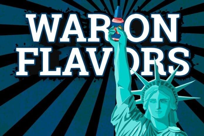 war-on-flavors