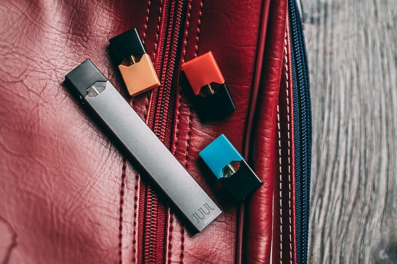 JUUL Review: Updated for 2019 after Using the JUUL for Three