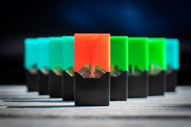 What JUUL Pod is the Most Popular Flavor? - Vaping360
