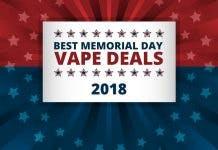 best-memorial-day-vape-deals-2018