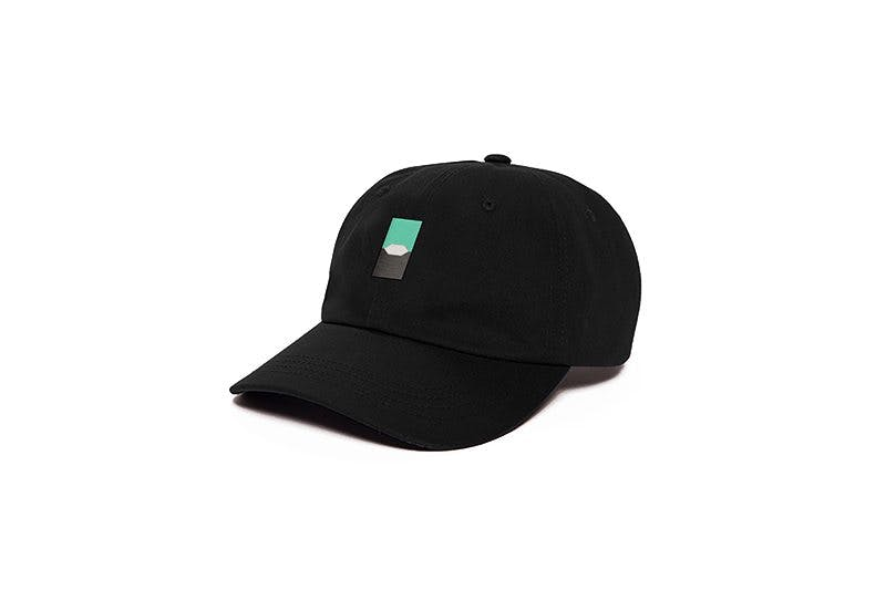 juul-cool-mint-dad-hat