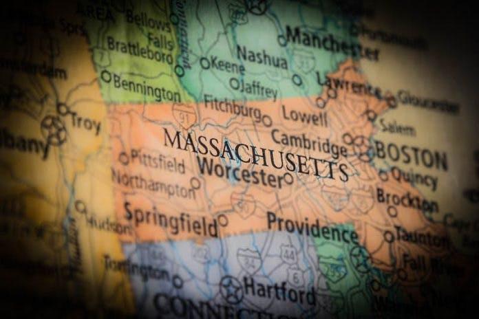 Flavor ban in Massachusetts