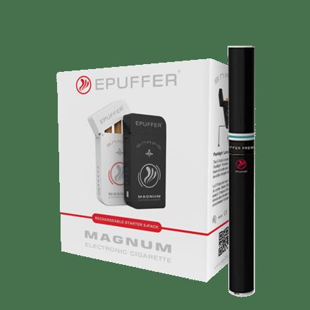 ePuffer Magnum Rev-3S