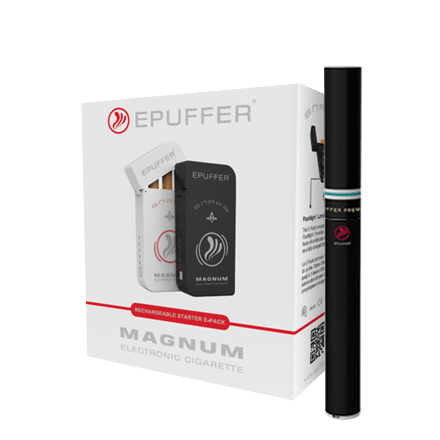 7 Best E-Cigs & Electronic Cigarettes to Buy 2019 [Aug]