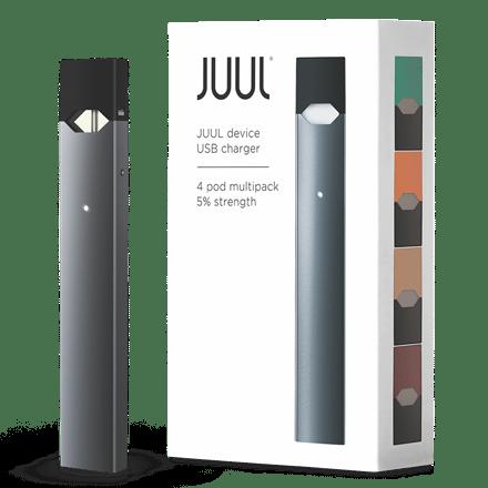 7 Best Mini Pod Vapes Like The Juul 2018