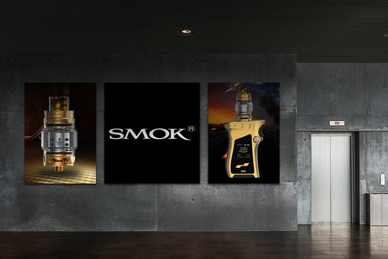 The Best SMOK Products of 2018 | Company Profile