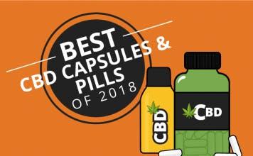 best-cbd-capsules-and-pills