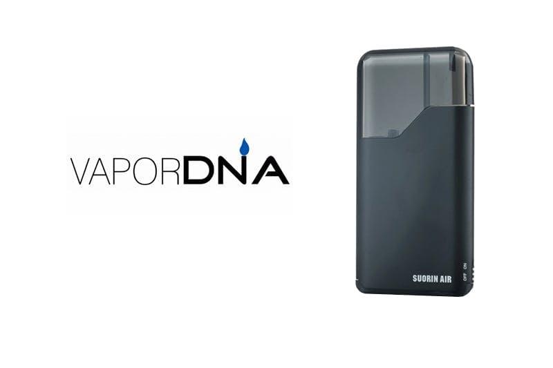 Suorin Air Ultra Portable System: Save $12 at VaporDNA