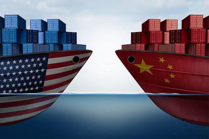 Trump's Proposed China Tariffs Will Hit Vape Industry