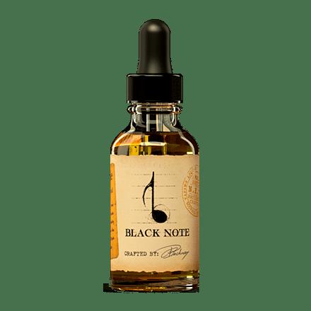 Black Note Prelude