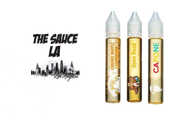 the sauce la-[unicorn-vape-juice-30ml-e-juice]